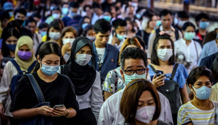 Thailand finance minister on vaccine rollout, tourism recovery