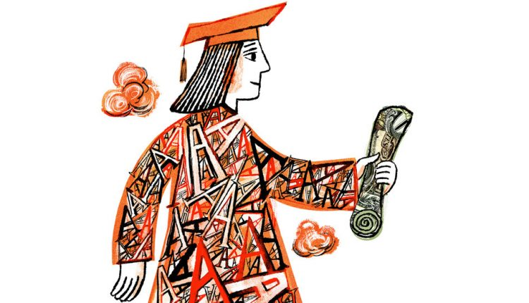 Financial Aid: Grades, Merit and Talking to Kids About Paying