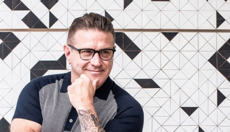 Friday Five With Gil Melott of Studio 6F