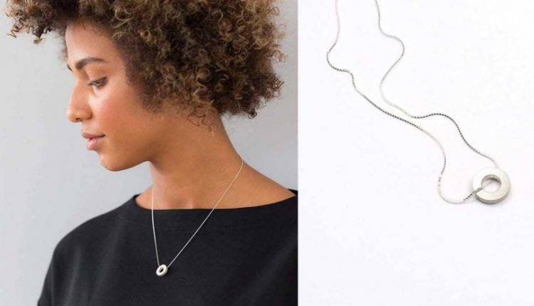 Modern Gifts for the Jewelry Obsessed Loved One in Your