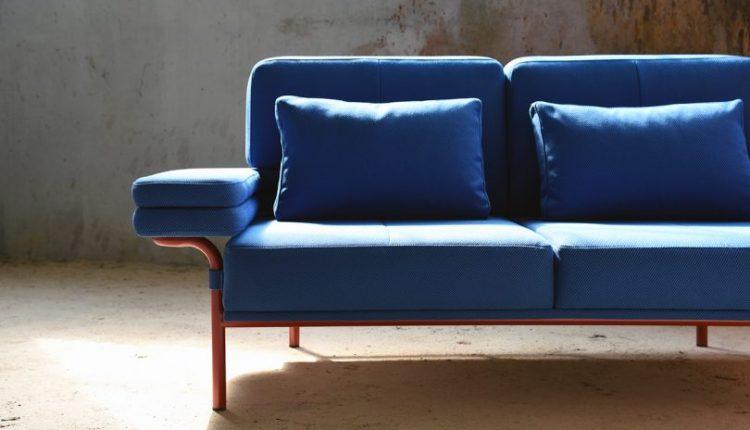 Adrenalina's Postmodern LEO Sofa Collection Goes Green