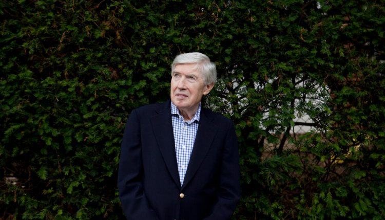 Neil Sheehan Dies at 84; Author and Times Reporter on