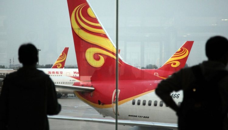 HNA Was Once China's Biggest Dealmaker. Now It Faces Bankruptcy.
