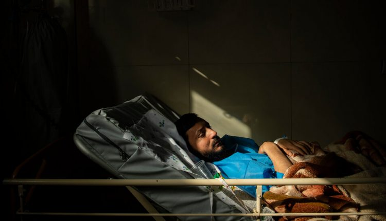 In Afghanistan, a Booming Kidney Trade Preys on the Poor