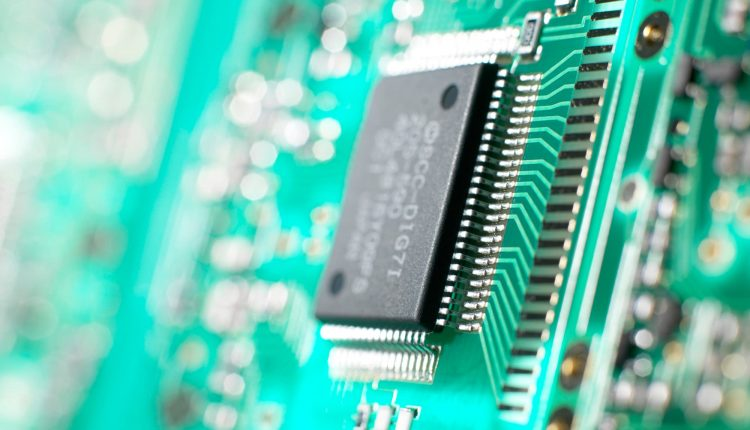 ON Semiconductor CEO expects auto chip backlog to end by