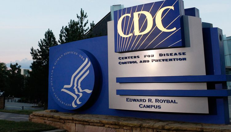 CDC study finds nursing home residents were reinfected with worse
