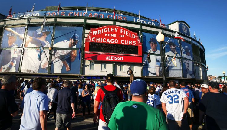 Chicago Cubs' Tom Ricketts on fan attendance this season, Incapital