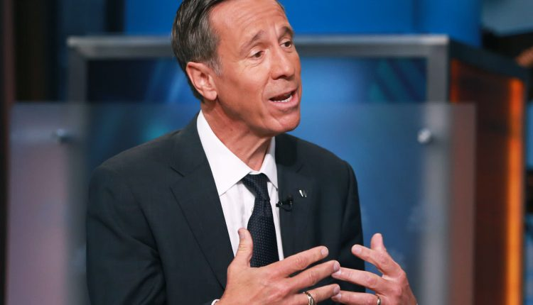 Marriott CEO Arne Sorenson remembered for leading with his heart