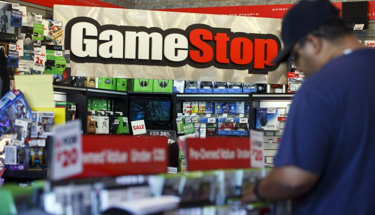 Stocks making the biggest moves after the bell: Gamestop, Square,