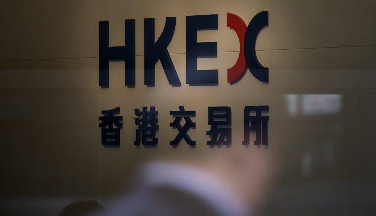 Trading tax hike won't harm Hong Kong's stock market: Financial