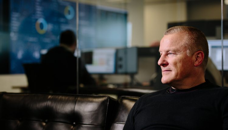 UK fund manager Neil Woodford says 'sorry' as he announces