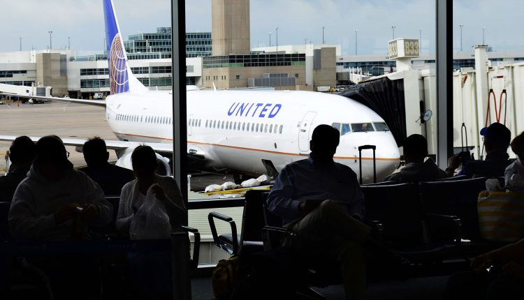 United Airlines starts offering bus service straight to Colorado ski