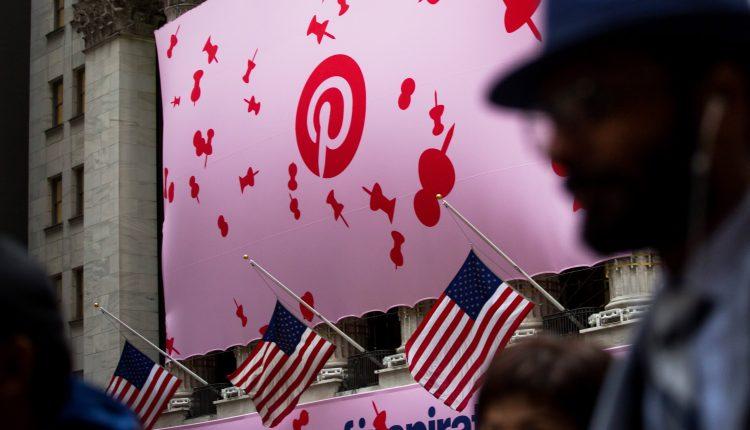 Pinterest, Snap, Peloton, Ford & more