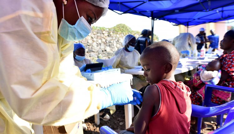 White House says Ebola outbreaks in Africa need swift action