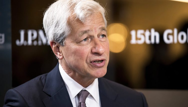 JPMorgan's announces efforts in its commitment to help close racial