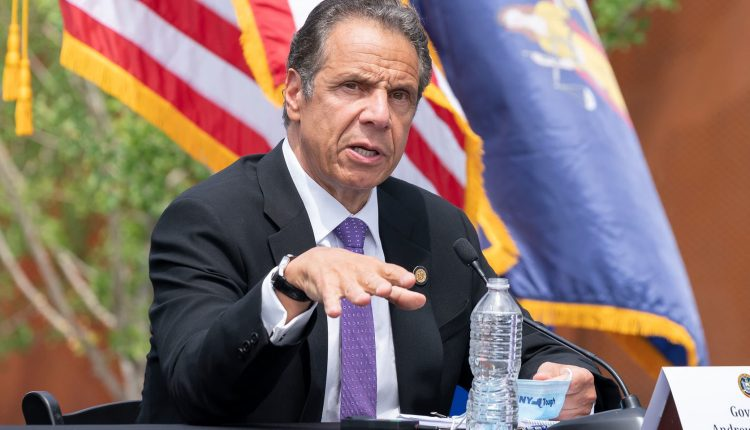 Cuomo under fire over Covid death probe, bullying accusations