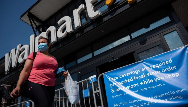 Why Walmart is looking to beyond retail for future growth