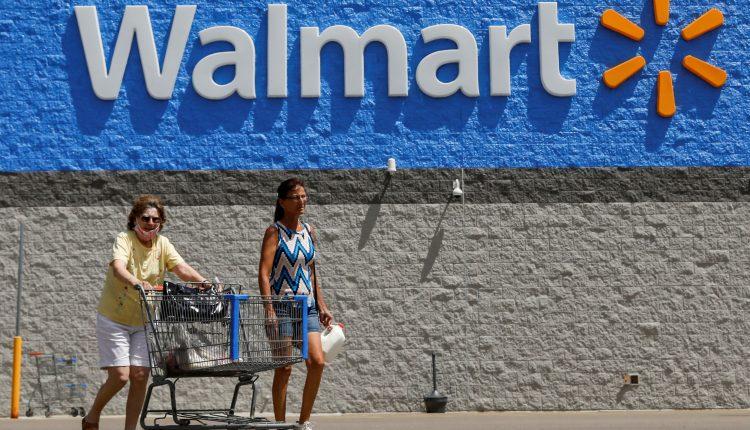 Walmart, Hormel Foods, Marriott, others
