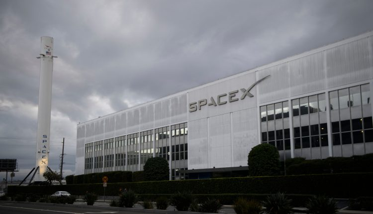SpaceX subpoena battle with the DOJ set for March court