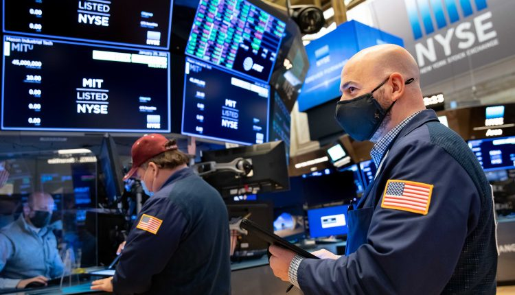 5 things to know before the stock market opens February