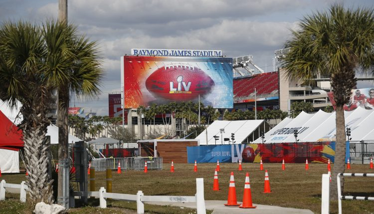 NFL makes Covid safety plans for fans