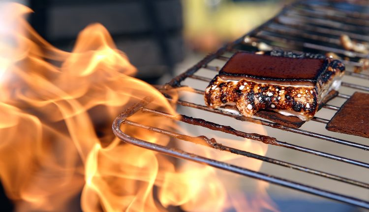 Hershey tracked Covid trends after seeing s'mores demand rise as