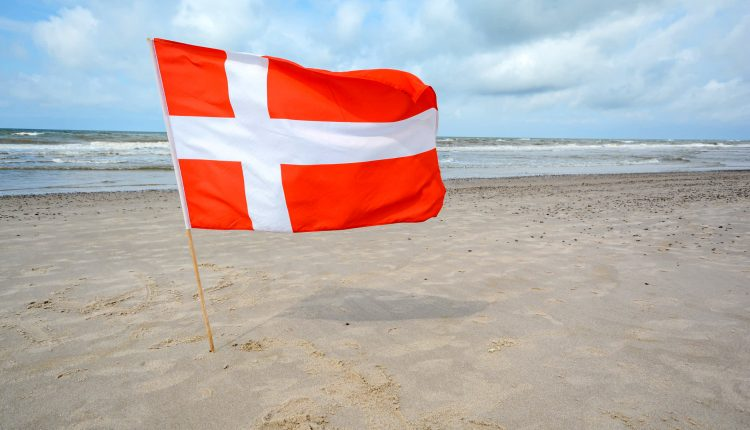 Denmark wants to build a renewable energy island in the
