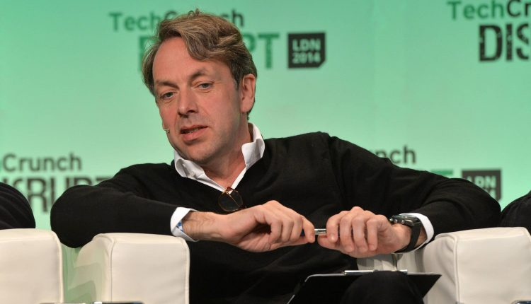 Lakestar founder Klaus Hommels launches Europe's first tech SPAC