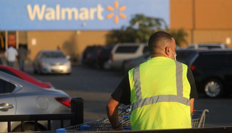 Walmart (WMT) earnings Q4 2021
