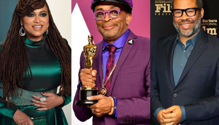20 Black movie directors who changed Hollywood in the last
