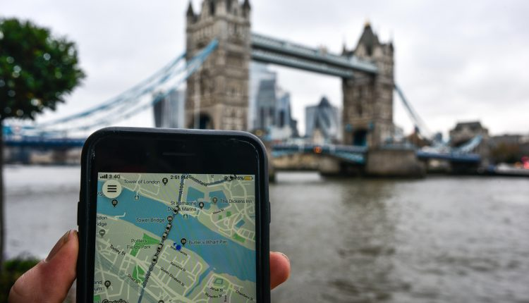 Uber awaits UK Supreme Court ruling on whether drivers are