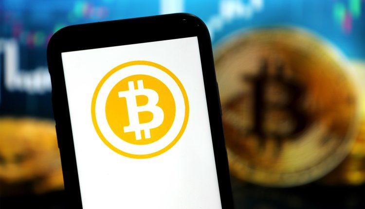 Bitcoin (BTC) price falls below $50,000