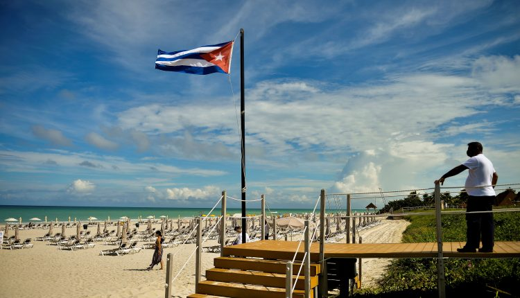 Cuba's Covid vaccine could be made eligible for tourists