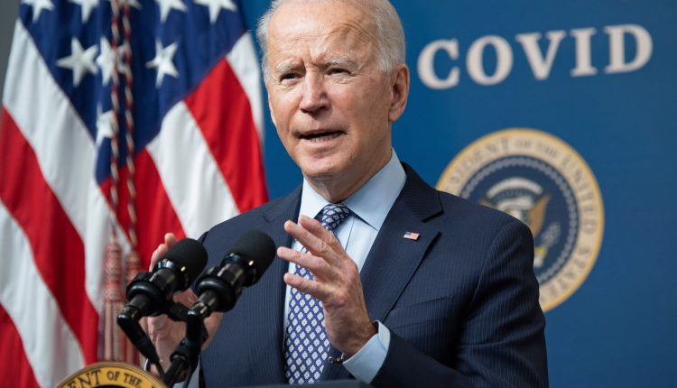 Biden administration taps private companies, business groups for help in
