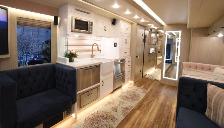Hemphill Brothers pivots RV rentals from rock stars to tourists