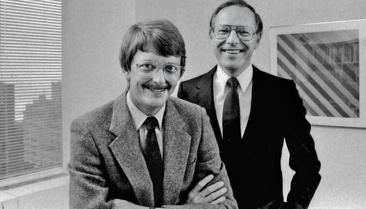 Bruce Blackburn, Designer of Ubiquitous NASA Logo, Dies at 82