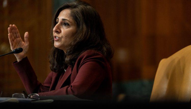 Neera Tanden, Biden's Budget Nominee, Faces Challenge to Confirmation