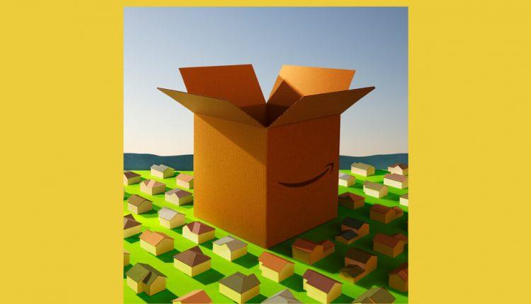 Amazon's Great Labor Awakening – The New York Times