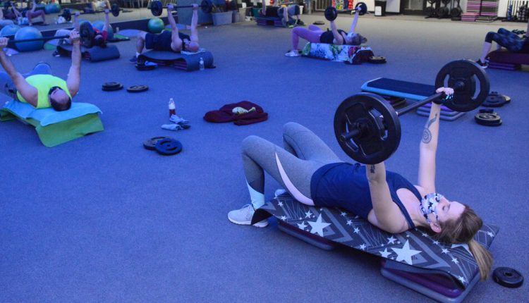 CDC Traces Covid-19 Outbreaks in Gyms, Urging Stricter Precautions