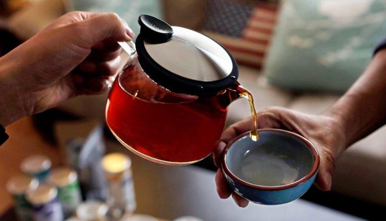 How To Ritualize Tea Time