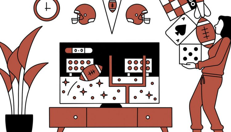 How to Have A Safe Super Bowl Sunday