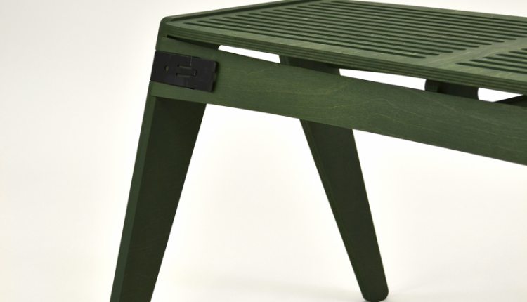 FUZL Is Redefining How Furniture Is Made + Shipped