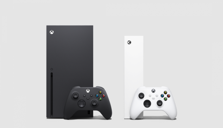 Unboxing the Intelligent Geometry of the New Xbox Series X