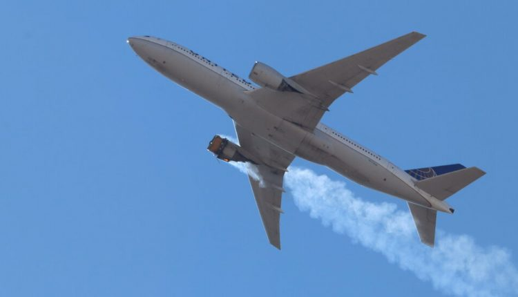 F.A.A. Orders Inspections on Boeing 777 Jets After Engine Failure