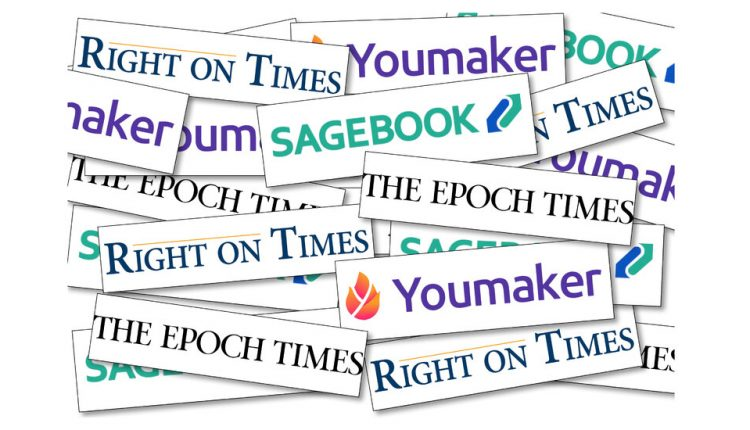Epoch Media Casts Wider Net to Spread Its Message Online
