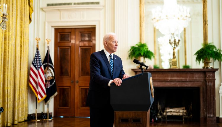 Biden Poised to Raise Taxes on Business and the Rich