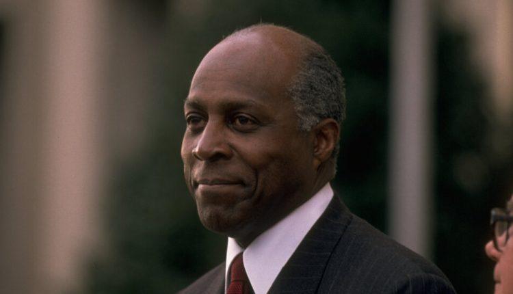Vernon Jordan, Civil Rights Leader and D.C. Power Broker, Dies