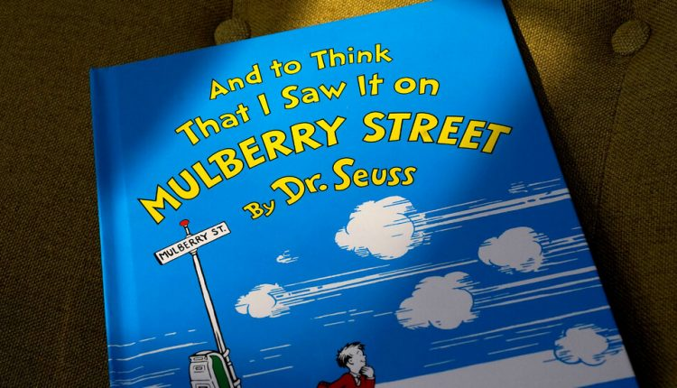6 Dr. Seuss Books Will No Longer Be Published Over