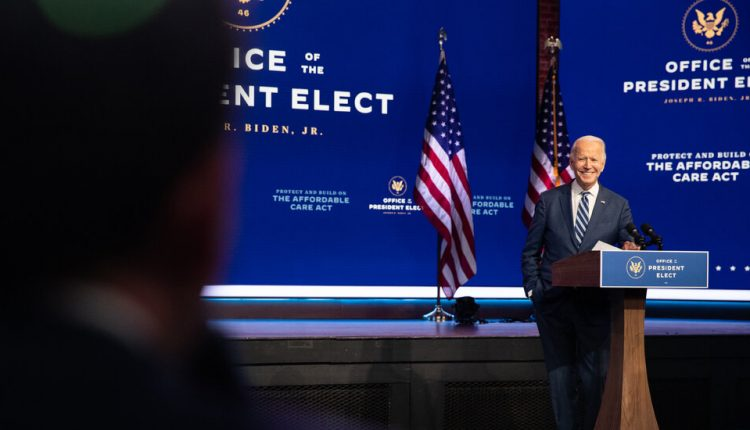 Pandemic Relief Bill Fulfills Biden Promise to Expand Obamacare, for