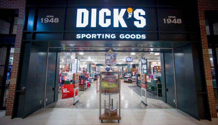 Dick's Sporting Goods (DKS) Q4 2020 earnings